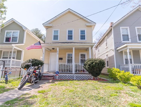 1314 Seaboard Avenue, Chesapeake, VA - USA (photo 1)