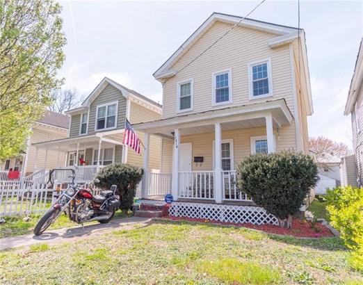 1314 Seaboard Avenue, Chesapeake, VA - USA (photo 2)