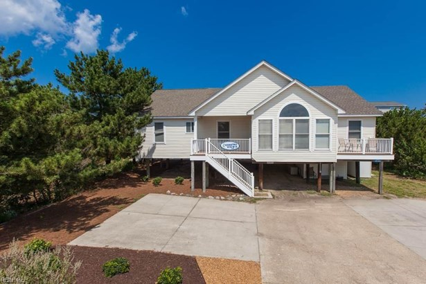 Detached,Detached Residential, Other - Virginia Beach, VA (photo 4)
