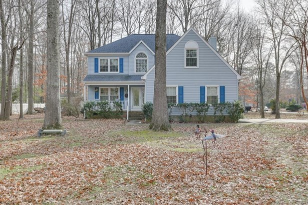 Colonial,Transitional, Detached,Detached Residential - Isle of Wight County, VA (photo 2)