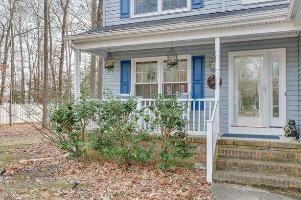 Colonial,Transitional, Detached,Detached Residential - Isle of Wight County, VA (photo 3)