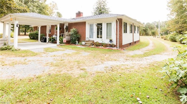 Ranch, Detached,Detached Residential - Isle of Wight County, VA (photo 4)