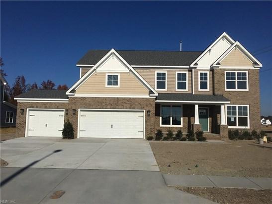 249 Courtney Lane, Carrollton, VA - USA (photo 1)
