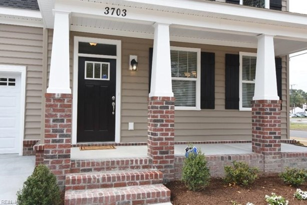Detached,Detached Residential, Traditional,Transitional - Portsmouth, VA (photo 3)