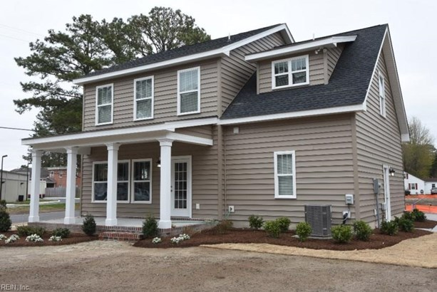 Detached,Detached Residential, Traditional,Transitional - Portsmouth, VA (photo 5)