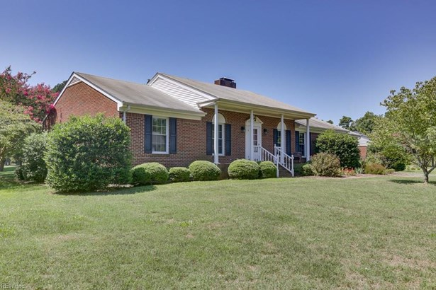 Ranch, Detached,Detached Residential - Suffolk, VA (photo 2)