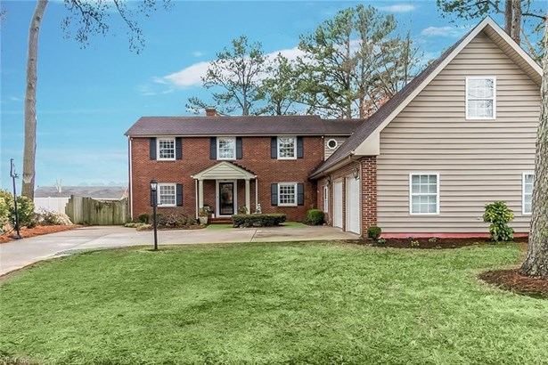 Colonial,Transitional, Detached,Detached Residential - Norfolk, VA (photo 3)