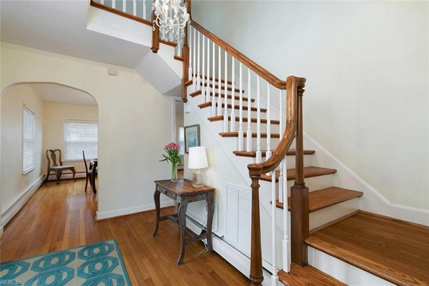 Colonial,Transitional, Detached,Detached Residential - Norfolk, VA (photo 4)