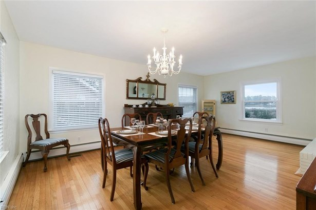 Colonial,Transitional, Detached,Detached Residential - Norfolk, VA (photo 5)