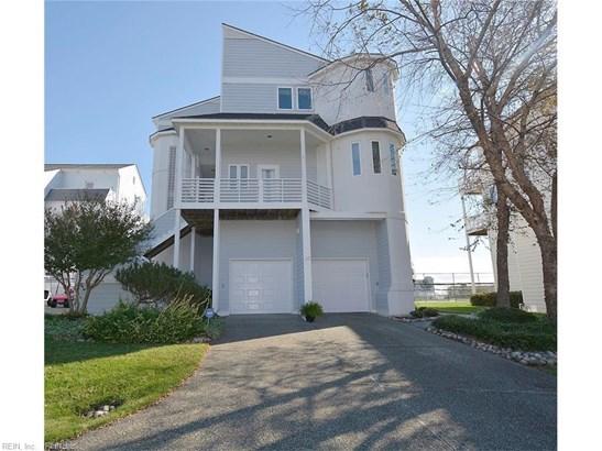Contemp, Detached,Detached Residential - Hampton, VA (photo 3)