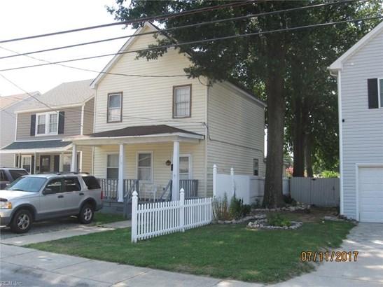Colonial, Detached,Detached Residential - Hampton, VA (photo 4)