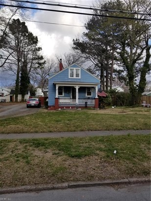 1411 Rodgers Street, Chesapeake, VA - USA (photo 1)