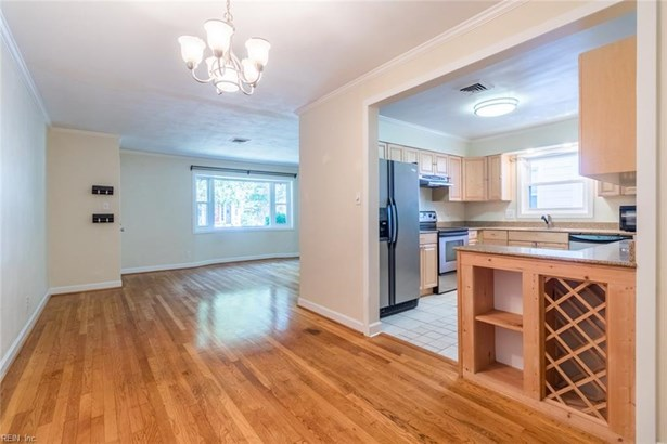 Attached,Attached Residential, Contemp,Twinhome - Norfolk, VA (photo 1)