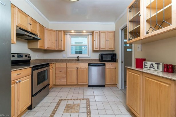 Attached,Attached Residential, Contemp,Twinhome - Norfolk, VA (photo 2)