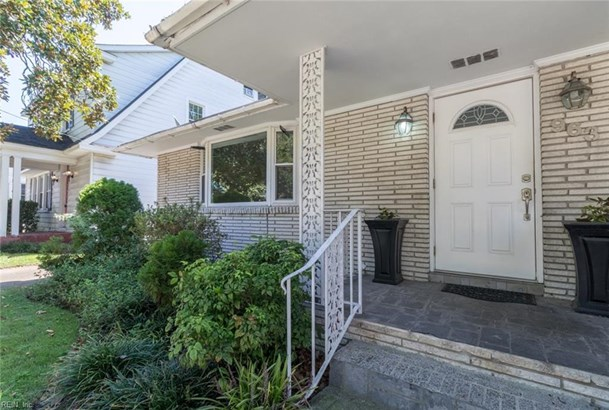 Attached,Attached Residential, Contemp,Twinhome - Norfolk, VA (photo 4)