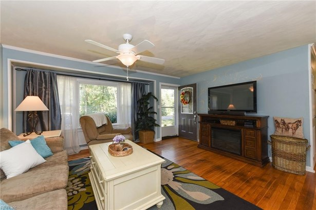 Ranch, Detached,Detached Residential - Norfolk, VA (photo 4)