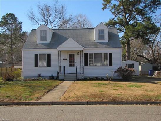 Cape Cod, Rental,Single Family - Newport News, VA (photo 2)