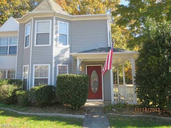 108 Heather Way E, Tabb, VA - USA (photo 1)