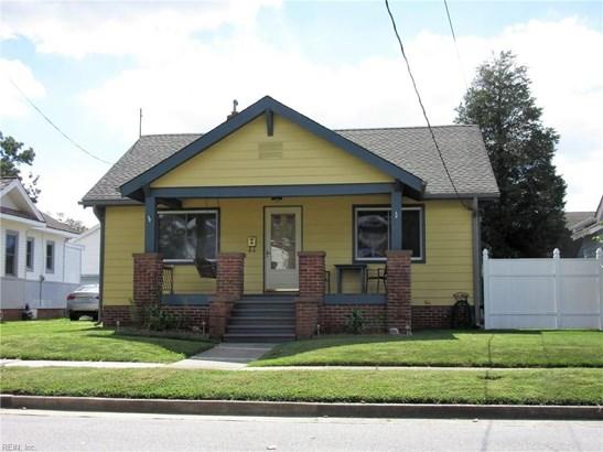 Detached,Detached Residential, Bungalow - Norfolk, VA (photo 2)