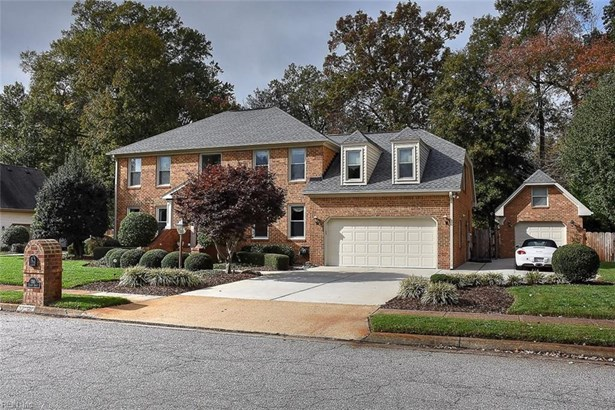 Colonial,Traditional, Detached,Detached Residential - Chesapeake, VA (photo 2)