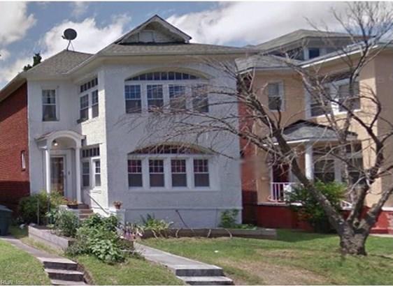Over/Under, Duplex,Multi Family Residential - Norfolk, VA (photo 1)