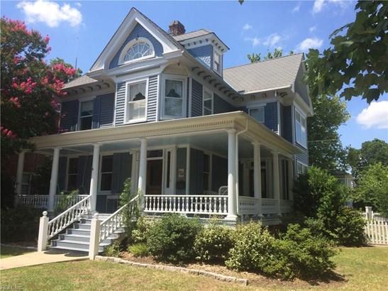 Victorian, Detached,Detached Residential - Hampton, VA (photo 1)