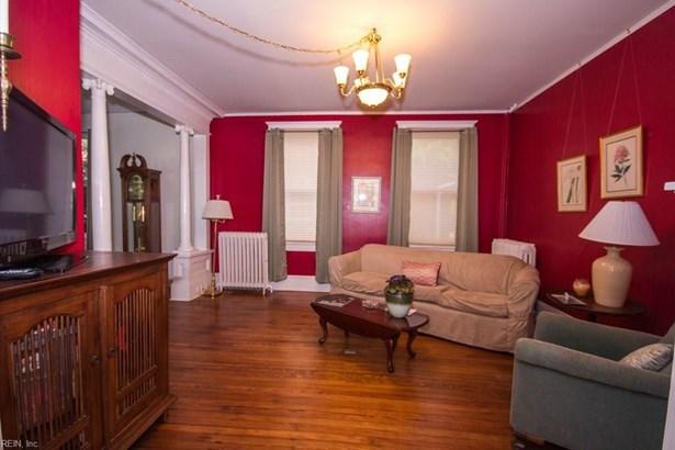 Victorian, Detached,Detached Residential - Hampton, VA (photo 5)