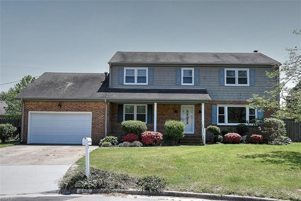 699 Fern Mill Court, Virginia Beach, VA - USA (photo 3)