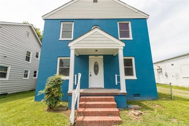 Over/Under, Duplex,Multi Family Residential - Hampton, VA (photo 1)