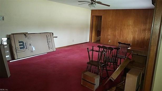 Contemp, Detached,Detached Residential - Newport News, VA (photo 2)