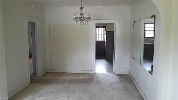 Contemp, Detached,Detached Residential - Newport News, VA (photo 4)