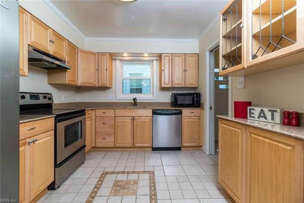 Attached,Attached Residential, 2 Unit Condo,Contemp - Norfolk, VA (photo 1)