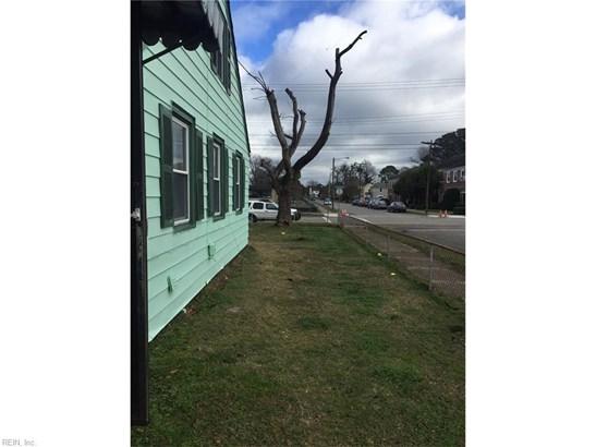 Detached,Detached Residential, Bungalow - Newport News, VA (photo 3)