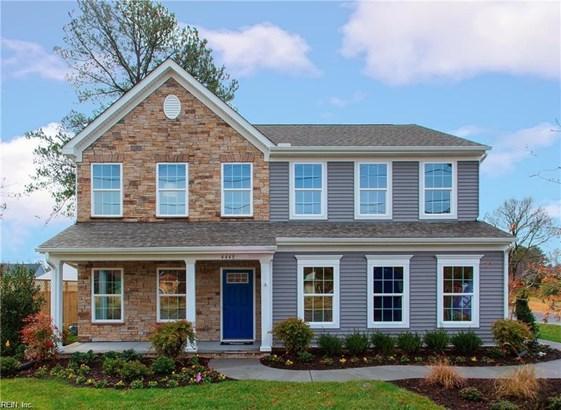 526 Schaefer Ave, Chesapeake, VA - USA (photo 1)