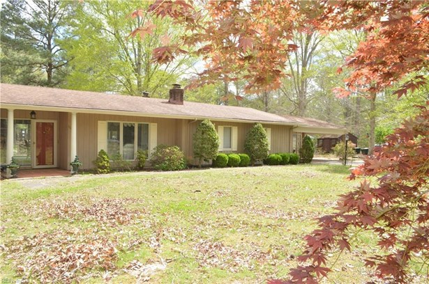 Ranch, Detached,Detached Residential - Franklin, VA (photo 4)