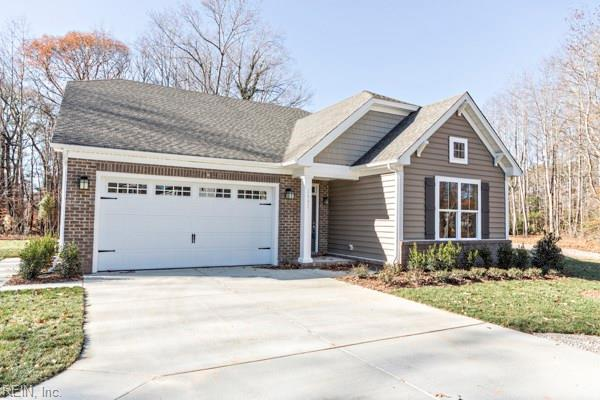 Ranch, Detached,Detached Residential - Suffolk, VA (photo 1)