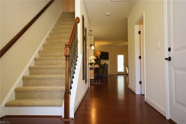 Attached,Attached Residential, Townhouse - Gloucester County, VA (photo 3)