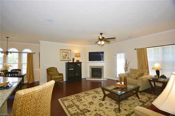 Attached,Attached Residential, Townhouse - Gloucester County, VA (photo 5)