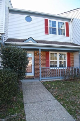 Attached,Attached Residential, Other - York County, VA (photo 2)