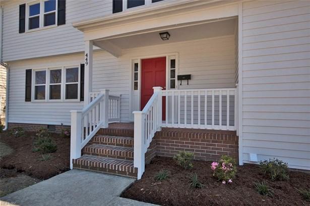 Transitional, Detached,Detached Residential - Newport News, VA (photo 2)