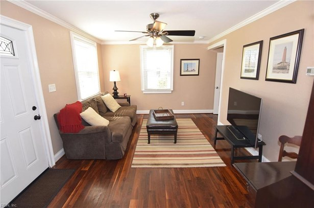 Ranch, Detached,Detached Residential - Portsmouth, VA (photo 2)