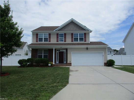 Detached,Detached Residential, Traditional,Transitional - Virginia Beach, VA (photo 2)