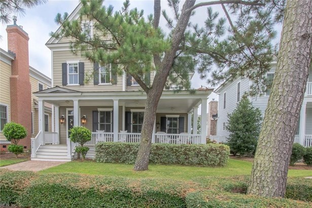 Traditional, Detached,Detached Residential - Norfolk, VA (photo 2)