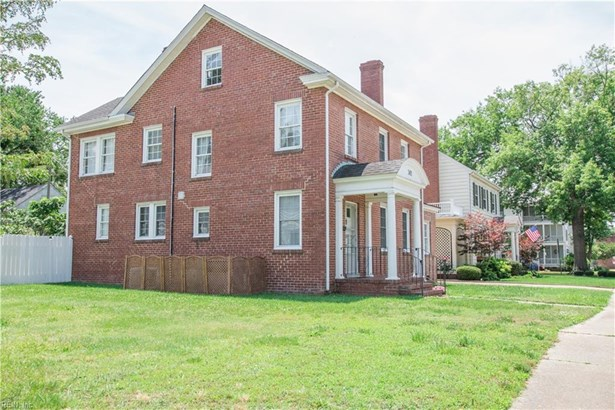 Traditional, Detached,Detached Residential - Franklin, VA (photo 3)
