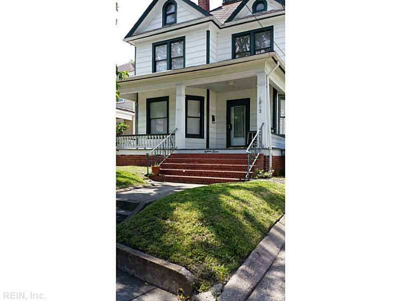 Detached,Detached Residential, Other,Traditional - Norfolk, VA (photo 2)