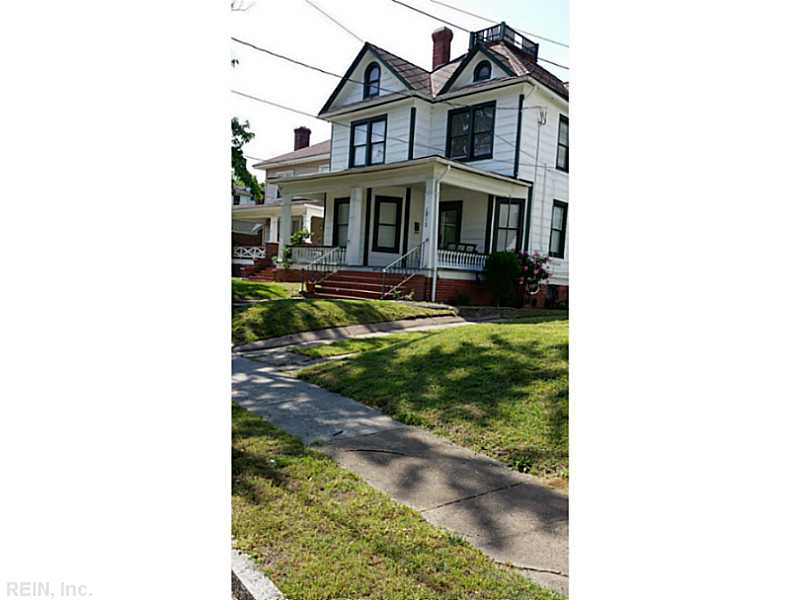 Detached,Detached Residential, Other,Traditional - Norfolk, VA (photo 4)