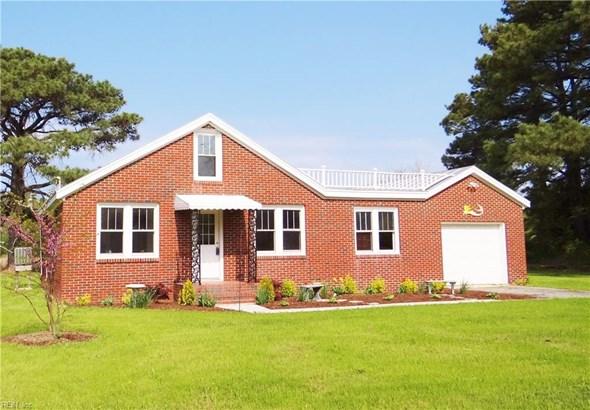 Detached,Detached Residential, Bungalow - Mathews County, VA (photo 1)