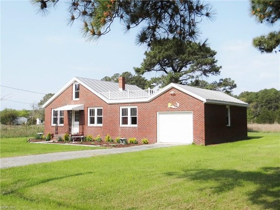 Detached,Detached Residential, Bungalow - Mathews County, VA (photo 2)