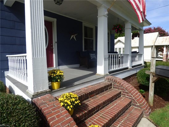 Colonial, Detached,Detached Residential - Chesapeake, VA (photo 2)