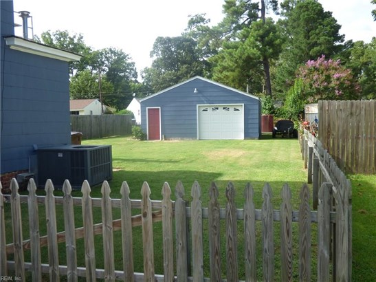 Colonial, Detached,Detached Residential - Chesapeake, VA (photo 5)